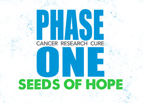 Phase One - Seeds of Hope